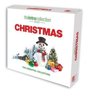 Various - Christmas (3CD) - CD
