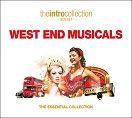 Various - West End Musicals (3CD)