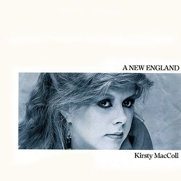 Kirsty MacColl - A New England (Download) - Download