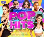 Various - Latest & Greatest Pop Hits (3CD) - CD