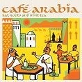 Various - Cafe Arabia (CD)