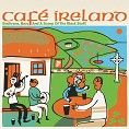 Various - Cafe Ireland (CD)
