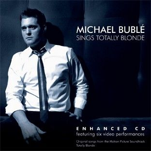 Michael Buble - Sings / Totally Blonde (CD) - CD