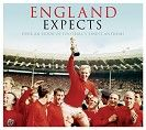 Various - England Expects (CD / Download)