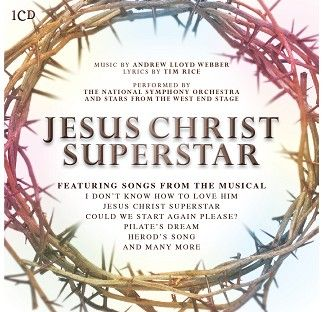 Various - Jesus Christ Superstar (1CD) - CD
