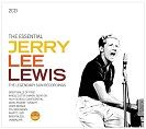 Jerry Lee Lewis - The Essential Jerry Lee Lewis (2CD) - CD