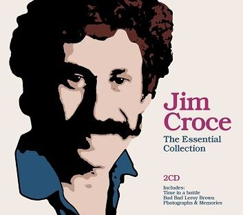 Jim Croce - The Essential Collection (2CD) - downloads ...