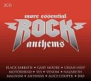 Various - Rock Anthems Volume 2