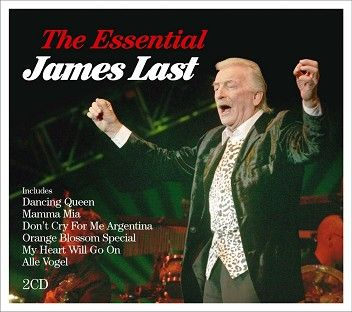James Last - The Essential James Last (2CD) - CD