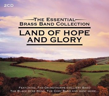 Various - Land Of Hope & Glory (2CD) - CD