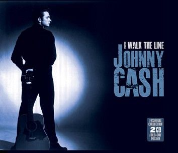 Johnny Cash - I Walk The Line (2CD) - CD