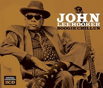 John Lee Hooker - Boogie Chillun (2CD) - CD