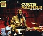 Curtis Mayfield - Pusherman (2CD)