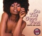Various - On The Good Foot - Essential Funk Classics (2CD)
