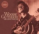 Woody Guthrie - Woody Guthrie - This Land Is Your Land (2CD) - CD