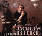 Jacques Brel - Jacques Brel - Ne Me Quitte Pas (2CD / Download)