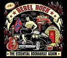 Various - Rebel Rock - Essential Rockabilly (2CD / Download)