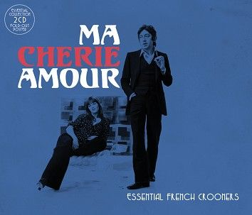Various - Ma Cherie Amour (2CD) - CD
