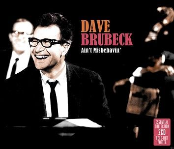 Dave Brubeck - Aint Misbehavin (2CD / Download) - CD