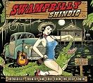 Various - Swampbilly Shindig (2CD)