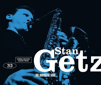 Stan Getz - The Immortal Soul (2CD / Download) - CD