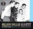 Million Dollar Quartet - The Legendary Session (2CD / Download)