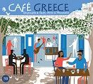 Various - Café Greece (2CD / Download)