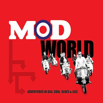 Various - Mod World (Download) - Download