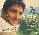 Sacha Distel - Scoubidou! - The Very Best Of (2CD)