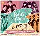 Various - Baby It�s You (2CD)