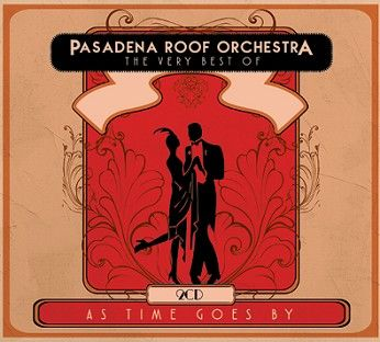 The Pasadena Roof Orchestra - As Time Goes By (2CD) - CD