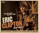Eric Clapton - Guitar Legend (2CD) - CD
