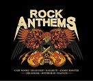 Various - Rock Anthems (2CD) - CD