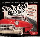 Various - Rock n Roll Road Trip (2CD) - CD