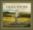 Various - Essential Irish Folk (2CD)
