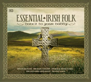 Various - Essential Irish Folk (2CD) - CD