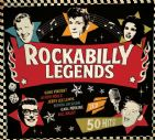 Various - Rockabilly Legends (2CD)
