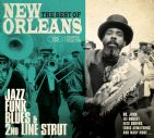 Various - The Best Of New Orleans (2CD)