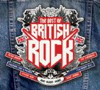 Various Artists - Best Of British Rock (2CD) - CD