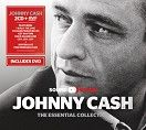 Johnny Cash - Johnny Cash (2CD + DVD)