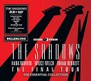 The Shadows - The Shadows (2CD+DVD)