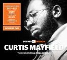 Curtis Mayfield - Curtis Mayfield (2CD + DVD) - CD