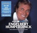Engelbert Humperdinck - Engelbert Humperdinck (CD+DVD) - CD