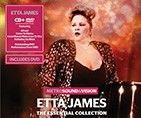 Etta James - Etta James (CD+DVD)