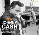 Johnny Cash - Walking The Line: The Legendary Sun Recordings (3CD)
