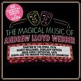 Andrew Lloyd Webber - The Magical Music Of Andrew Lloyd Webber (3CD Tin)