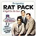Rat Pack - The Legendary Rat Pack (3CD Tin)