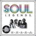 Various - Soul Legends (3CD Tin)