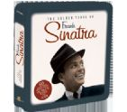 Frank Sinatra - The Golden Years Of Frank Sinatra (3CD Tin) - CD