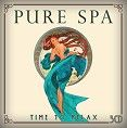 Various - Pure Spa - Time To Relax (3CD Tin)
